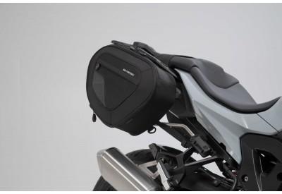 Blaze H Saddlebags BMW S1000 XR 2020- BC.HTA.07.740.11200/B SW-Motech