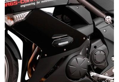 Frame Slider Kit Kawasaki ER6F STP.08.590.10100/B SW-Motech