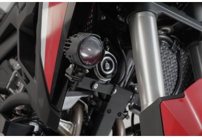 Driving Light Mount Honda CRF1100L Africa Twin-Adventure Sports NSW.01.622.10003/B SW-Motech