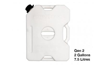 Rotopax 2 Gallon Gen 2 Water Cell RX-X-2W