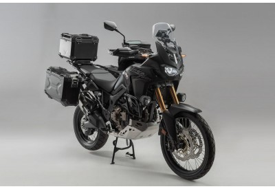 Adventure Set Protection Honda CRF1000L Africa Twin 2015- ADV.01.622.76000 SW-Motech