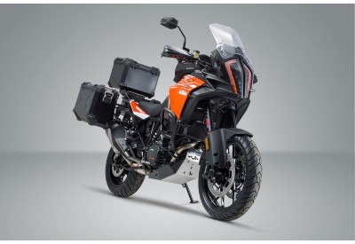 Adventure Set Protection KTM 1290 Super Adventure S ADV.04.873.76000 SW-Motech