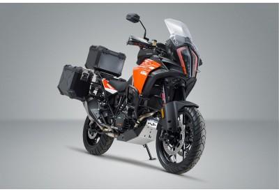 Adventure Set Protection KTM 1290 Super Adventure S ADV.04.873.76000 SW-Motech