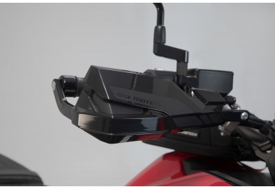 Hand Guards KOBRA For Honda CRF 1100L Africa Twin-Adv Sports HPR.00.220.24600/B SW-Motech