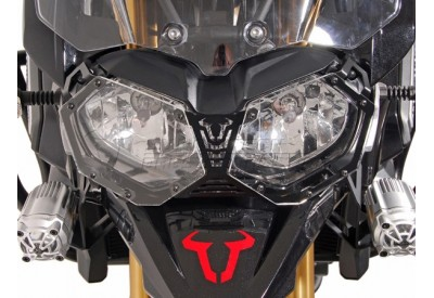 Headlight Guard Triumph Tiger 800-1200 Models LPS.11.124.10000/B SW-Motech