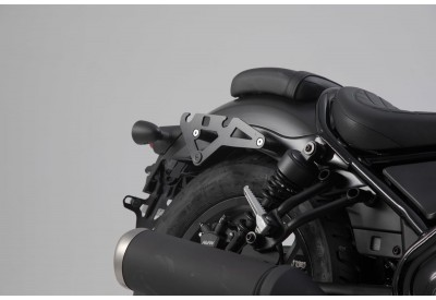 SLH Side Carrier RIGHT Honda CMX 500 Rebel 2016- HTA.01.682.11000 SW-Motech