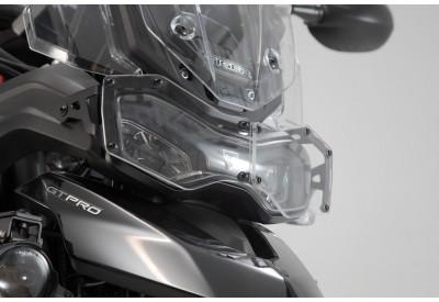 Headlight Guard Triumph Tiger 900 Models LPS.11.953.10000/B SW-Motech