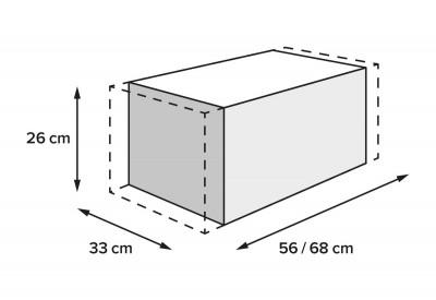 Tail Bag PRO Rackpack  32-42L BC.HTA.00.305.30000 SW-Motech