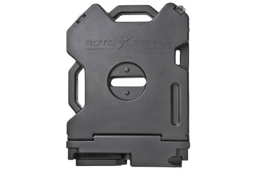 Rotopax Dry Storage Cell 2 Gallon RX-2S