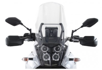 Touring Windshield TN Yamaha Tenere 700 4025066167395 MRA