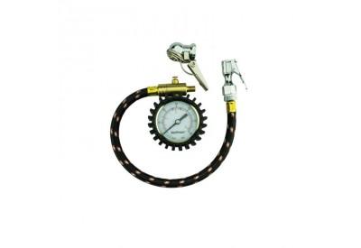 Inline Tyre Gauge MotoPressor HL4416 Rocky Creek
