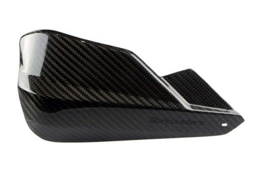 Barkbusters  Carbon Guards