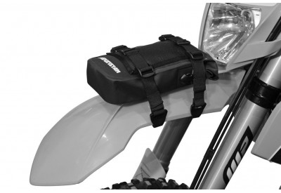 Motorcycle Front Fender Bag LUFE-001-S Enduristan