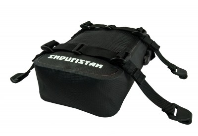 Motorcycle Fender Bag / Pannier Accessory Bag - Large LUFE-001-L Enduristan