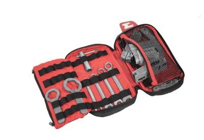 Lyndon Poskitt Small Part Organiser, Tool Bag 1.2L LUOR-003 Enduristan