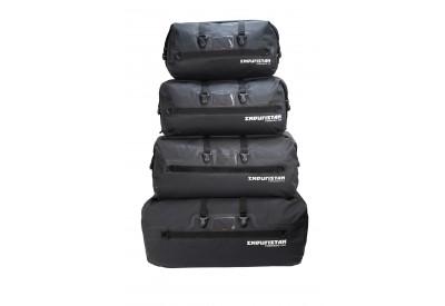 Tornado2 Pack Sack Waterproof Tailbag 20-51 Litres LUPA-003 Enduristan
