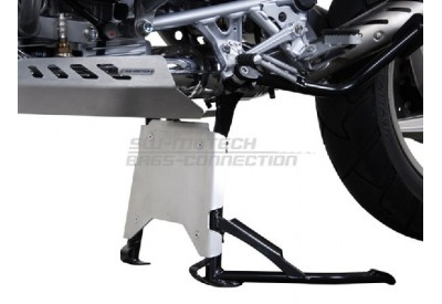 Skid Plate Extension BMW R1200GS 2008-2012 MSS.07.707.10000/S SW-Motech