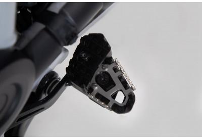 Brake Pedal Extension BMW R1200-1250 GS LC Models FBE.07.781.10000/B SW-Motech