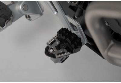 Brake Pedal Extension Triumph Tiger 900-GT Models FBE.11.953.10000/B SW-Motech