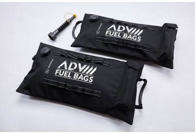 ADV/// Fuel Bags 5-8 Litre Fuel Bladders ADVM-Fuel