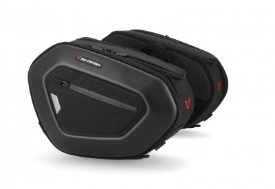 Blaze PRO H Saddlebags Ducati 899-1199 Panigale BC.HTA.22.740.30200 SW-Motech