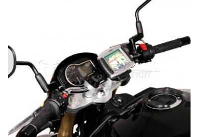 GPS Mount For KTM and Suzuki Models GPT.00.646.10300/B SW-Motech