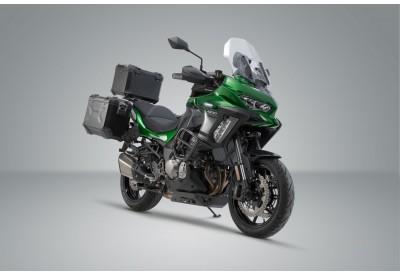 Protection Set Kawasaki Versys 1000 2019- SCT.08.174.20100 SW-Motech