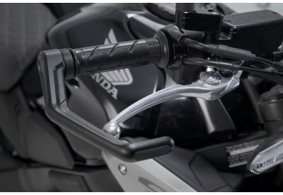 Bakre and Clutch Lever Guards Honda CB650R-Kawasaki Z650 LVG.01.529.10000/B SW-Motech