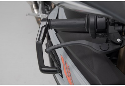 Brake and Clutch Lever Guards BMW S 1000RR 2019- LVG.07.540.10000/B SW-Motech