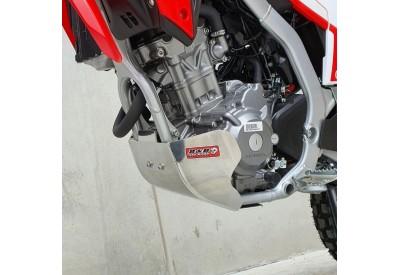Engine Guard-Skid Plate Honda CRF 300 Rally Honda-H39-1 B and B Off-Road