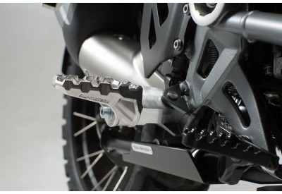Footpegs EVO BMW G310GS 2021-FRS.07.112.10901 SW-Motech