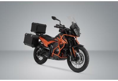Adventure Set Protection KTM 790-890 Orange ADV.04.521.76100 SW-Motech