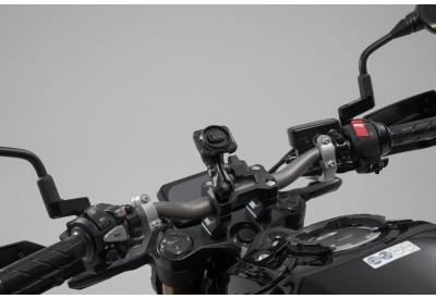 GPS / Phone Mount Kit Universal With T-Lock GPS.00.308.35000 SW-Motech