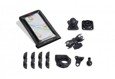 Smartphone Drybag Kit Universal with 2 inch RAM Arm GPS.00.308.35500 SW-Motech