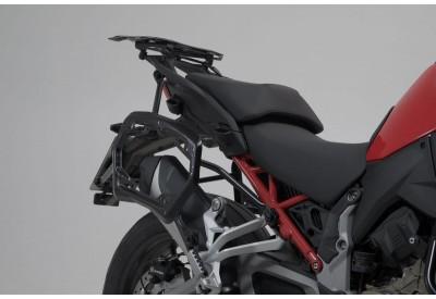 Pro Side Carriers Ducati Multistrada V4 KFT.22.822.30000/B SW-Motech