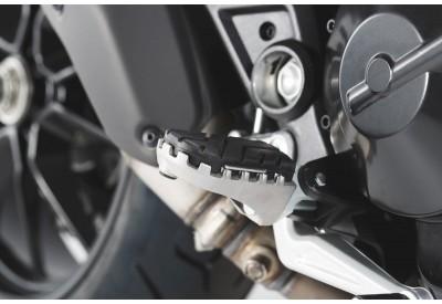 Footpegs ION Ducati Models FRS.22.011.10200/S SW-Motech