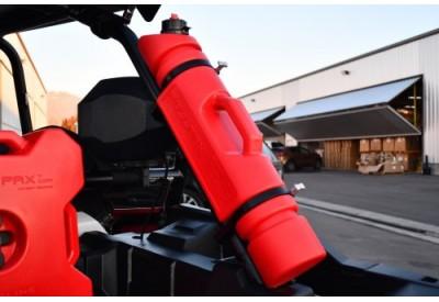 Rollpax Fuel Cell 1.5 Gallon RX-1.5G-NH-INTL Rotopax
