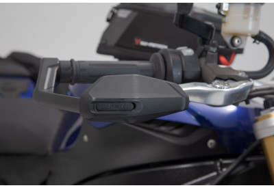 Lever Guards BMW S 1000R With Wind Protection LVG.07.865.110000/B SW-Motech