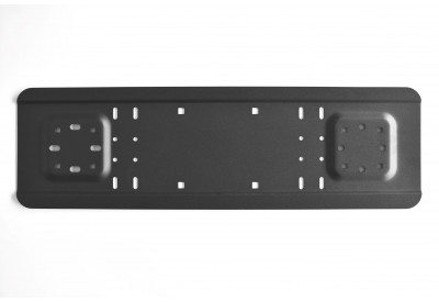 Rotopax Universal Mounting Plate RX-UMP