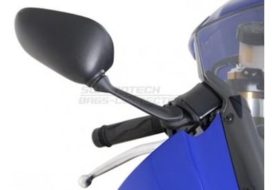 Mirror Extensions Yamaha YZF-R6 SVL.06.501.10600/B SW-Motech
