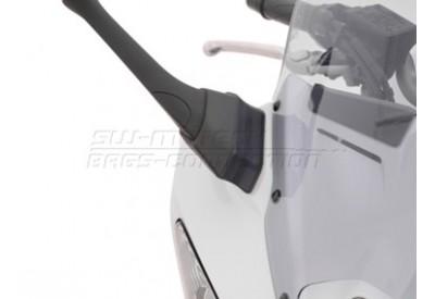 Mirror Extensions Yamaha FZ8 Fazer SVL.06.501.11200/B SW-Motech