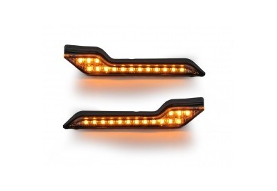 Barkbusters LED Amber Indicators B-LED-001-00