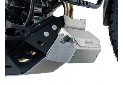 Tool Box for Engine Guard