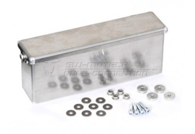 Universal Box for Engine Guard