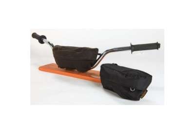 Handle Bar Bag by Andy Strapz BARWN