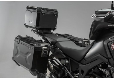 TraX Adventure Set Luggage Honda Africa Twin 2015-2017 ADV.01.622.75001/B SW-Motech
