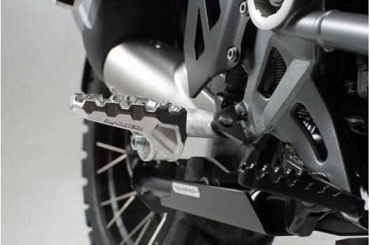 Footpegs EVO BMW F650GS-G650GS-Sertao FRS.07.112.10002 SW-Motech