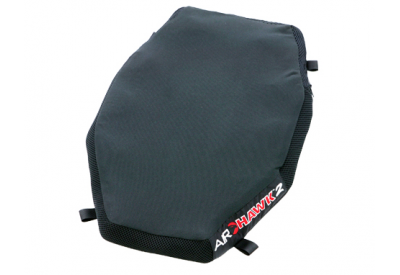 Airhawk Motorbike Seat Cushion Cruiser Small AHCS