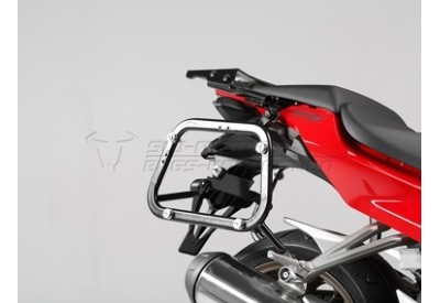 Side Carriers EVO Honda VFR800F KFT.01.519.20000/B SW-Motech
