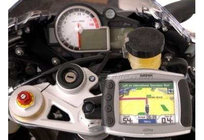 Ball Clamp Kit  for 12.5-13.5 mm Diameter Steering Head Tubes CPA.00.424.15300/B SW-Motech